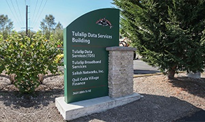 Quil Ceda Village Tulalip Data Services